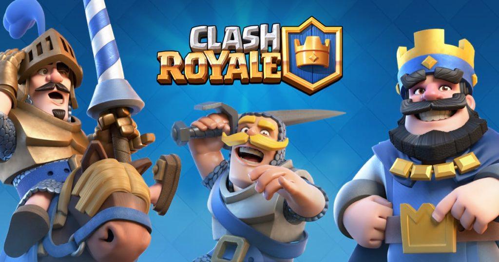 Como Registrar, Descargar y Jugar Clash Royale