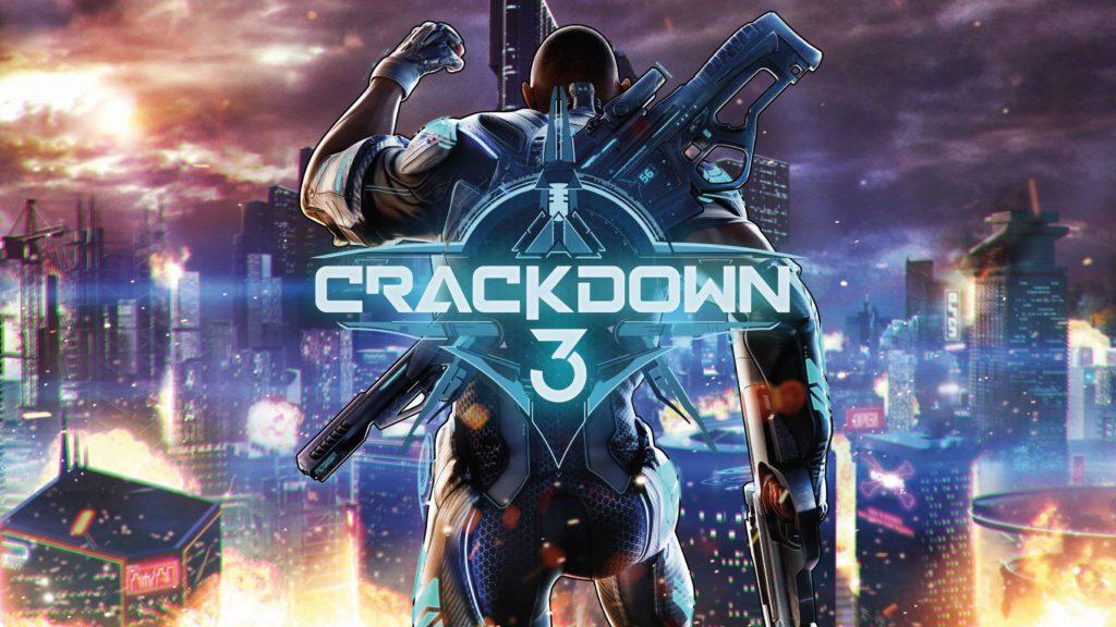 Detalles Relevantes de Crackdown 3 para Xbox One