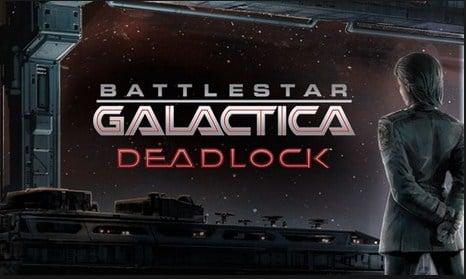 Trucos en Battlestar Galactica Deadlock