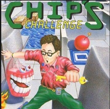 Como jugar Chip's Challenge