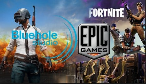 Trucos para Epic Games Fortnite