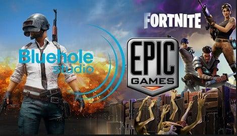 Trucos para Epic Games Fortnite