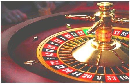 Juegos de Casino ruleta
