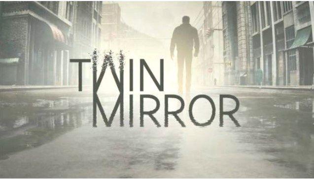 Twin Mirror steam