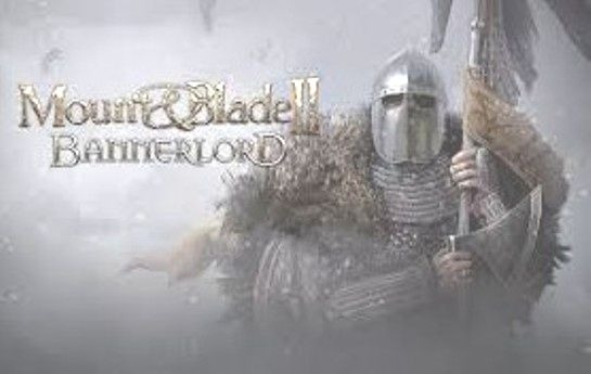 Mount Blade II Bannerlord ps4
