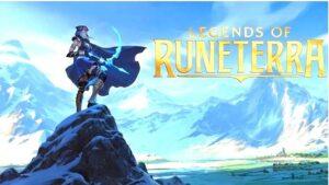 Legends of Runeterra reddit