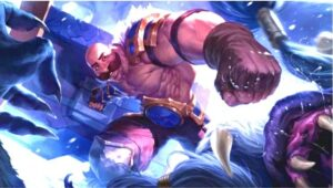 Legends of Runeterra mac