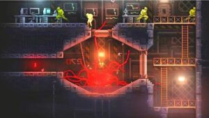 Carrion Game download