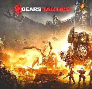 Gears Tactics metacritic