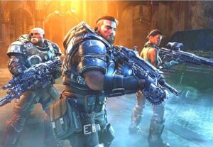 Gears Tactics release date