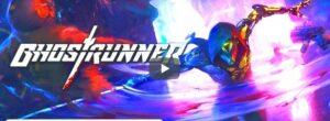 ghostrunner HD