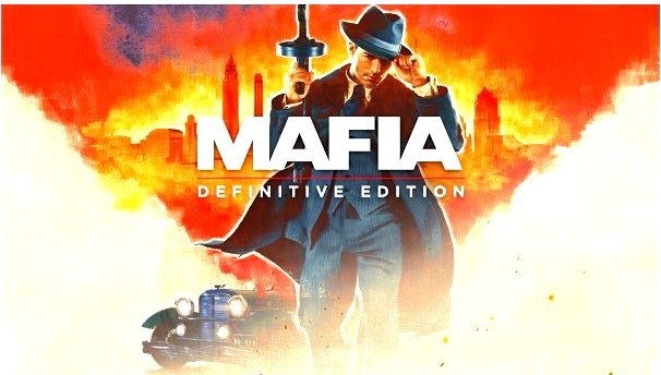 Mafia Definitive Edition pc